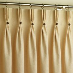 how to hang curtains 5