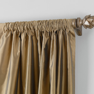 how to hang curtains 3