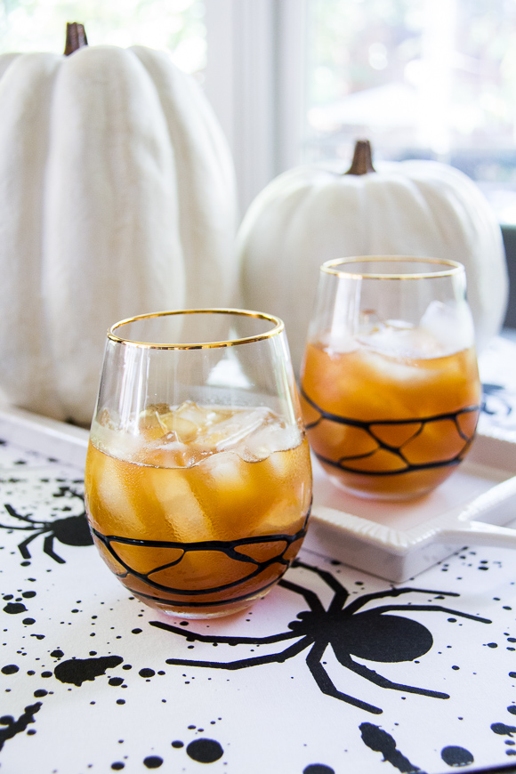 cocktail for halloween 2