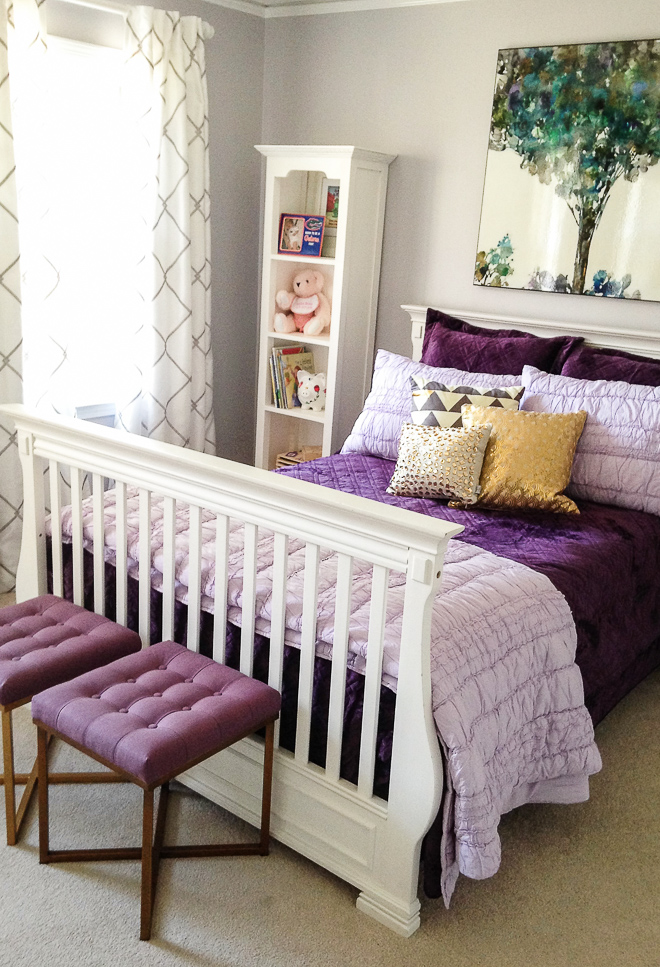 big girl bedroom 2