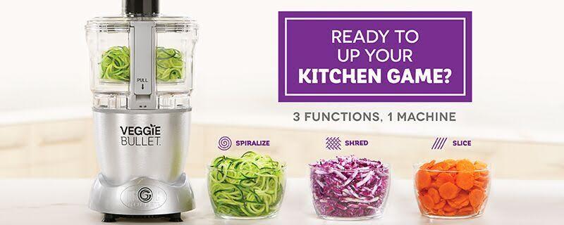 veggie prep system
