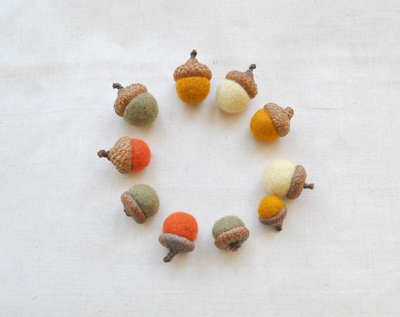 Acorn Art Sumptuous Living Seasonal Goodies