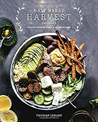 Amazon Half Baked Harvest Book sumptuous Living Seasonal