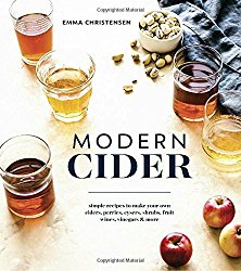 Amazon Modern Cider Book Sumptuous Living Seasonal