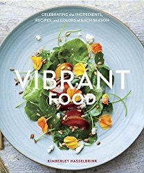 Amazon Vibrant Food Book Sumptuous living Seasonal