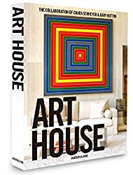 Art House Book Sumptuous Living Home dEcor
