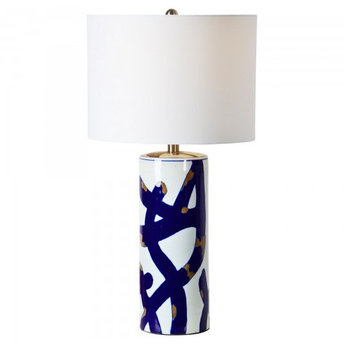 Cobalt+26-+Table+Lamp Sumptuous Living Home Decor
