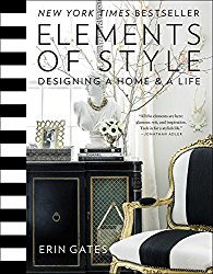 Elements of Style coffee book Sumptuous living Home Decor
