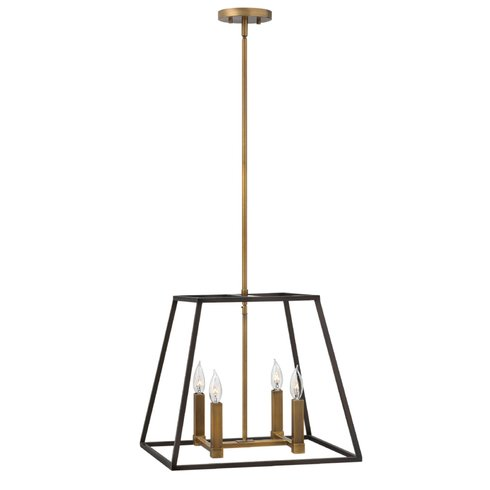 Fulton+4-Light+Foyer+Pendant sumptuous living home decor