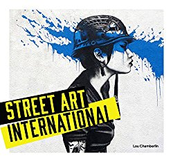 Street Art book sumptuous living home decor