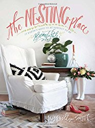 The nesting place coffee table book Sumptuous Living Home Decor