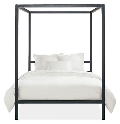 black iron canopy bed sumptuous living home decor