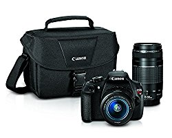 canon camera travel gear