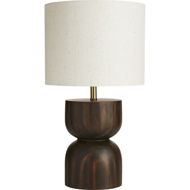 chet-wood-table-lamp Sumptuous Living Home Decor