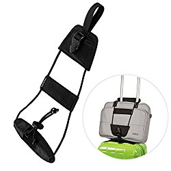 luggage bungee amazon Sumptuous Living Travel Gear