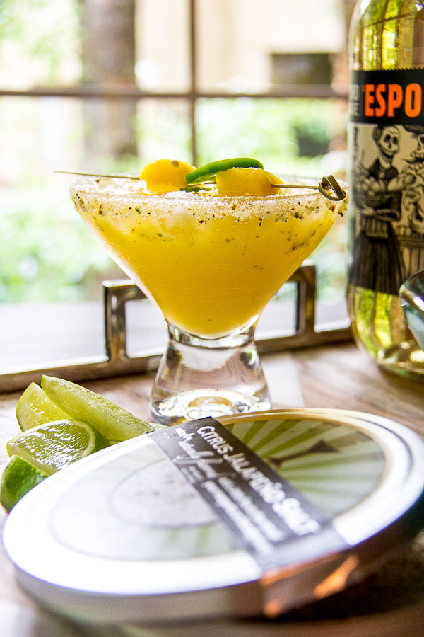 mango jalapeno margarita 1