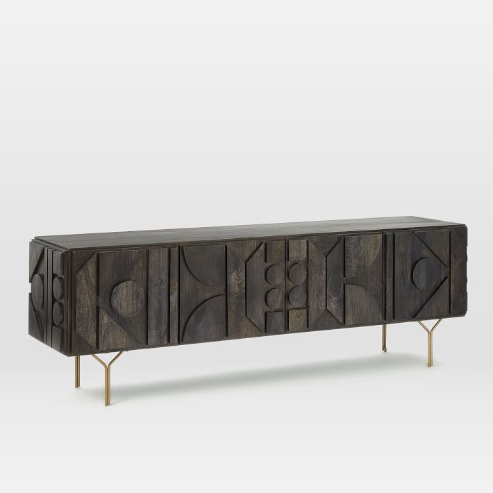 pictograph-media-console Sumptuous Living Home Decor