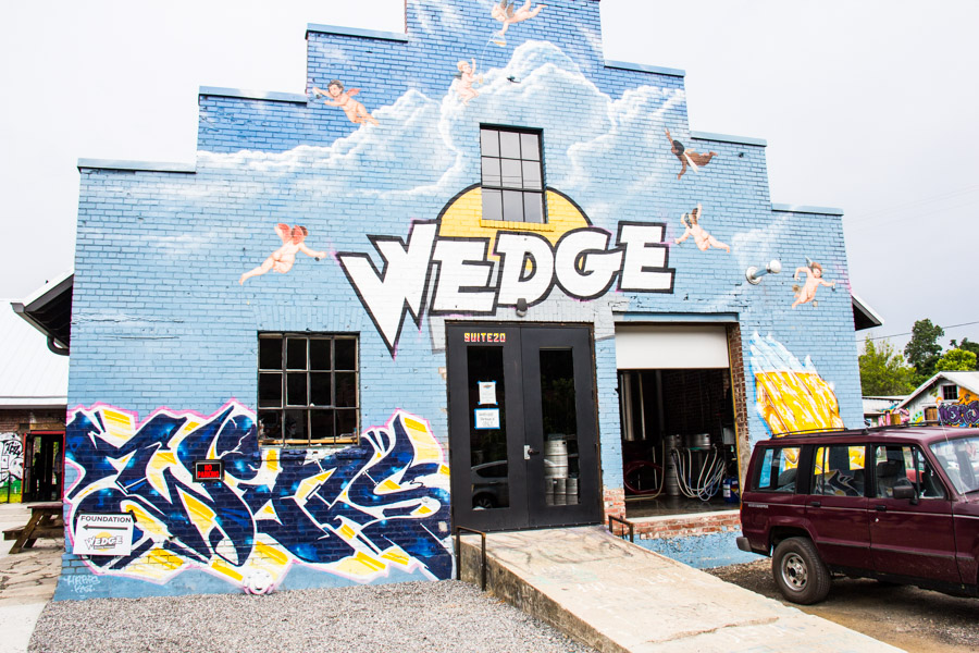 wedge best asheville brewery tour-39