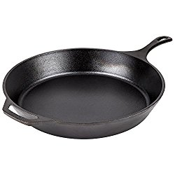 14 inch cast iron skillet