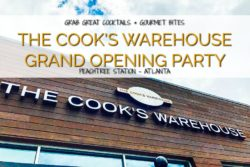Cooks Warehouse Grand Opening FEAT IMAGE