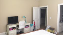 airy bedroom design before pic 4