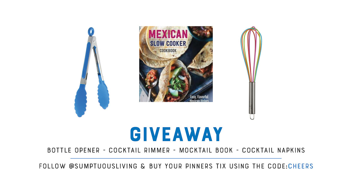 Pinners conference arizona giveaway-22