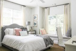 airy bedroom design-1