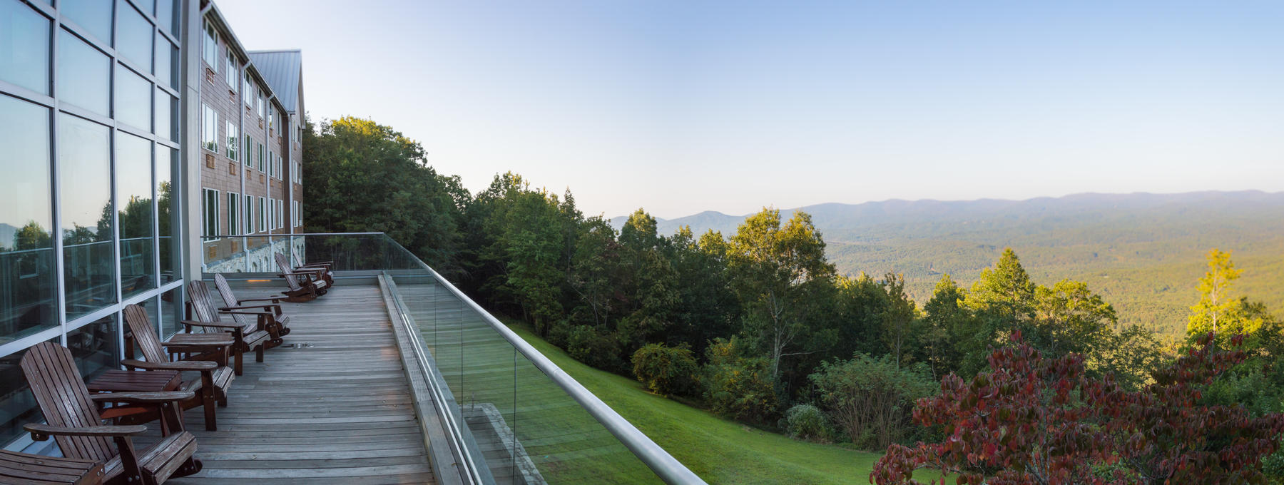 fall day trips from atlanta lodge overlook