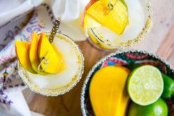 mango habanero limeade mocktail-28