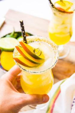 mango habanero limeade-52