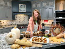 Best Thanksgiving Appetizer Recipe Video