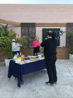 Mandy Landefeld on CBS San Diego-2