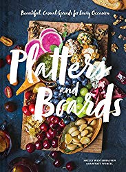 Amazon Platters and Boards Sumptuous Living Seasonal