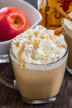 Fireball Pumpkin Pie Coffee 7